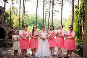 Carolina Barn Weddings and Events