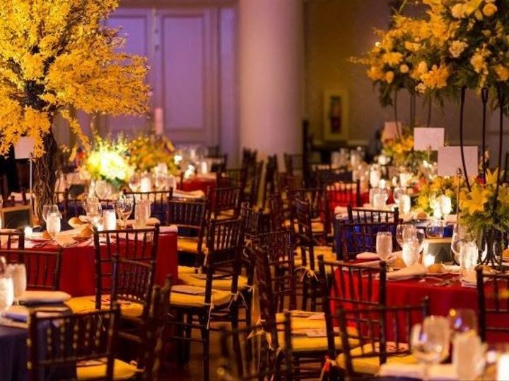 Tmx 1509832887585 Close Up Gala Pieces 1 Jamison wedding planner
