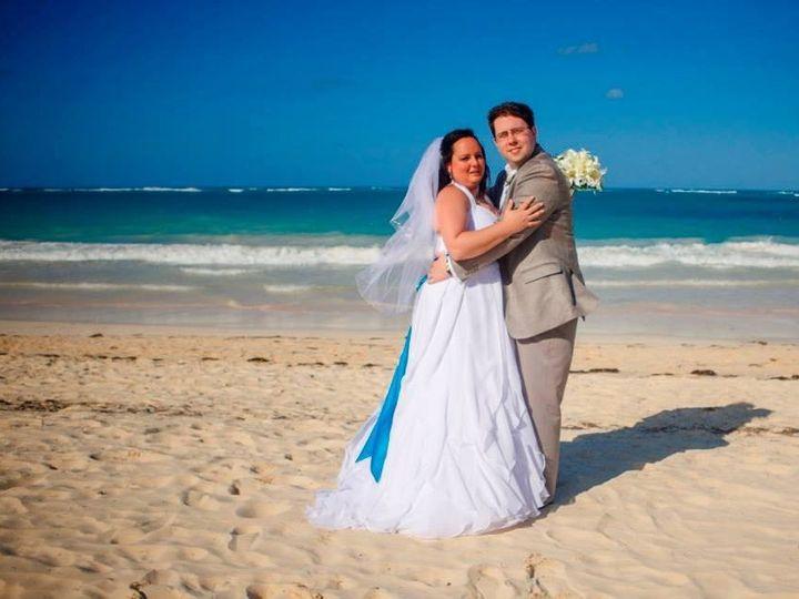 Tmx 1414423548410 Gale 1 Lewisville wedding travel