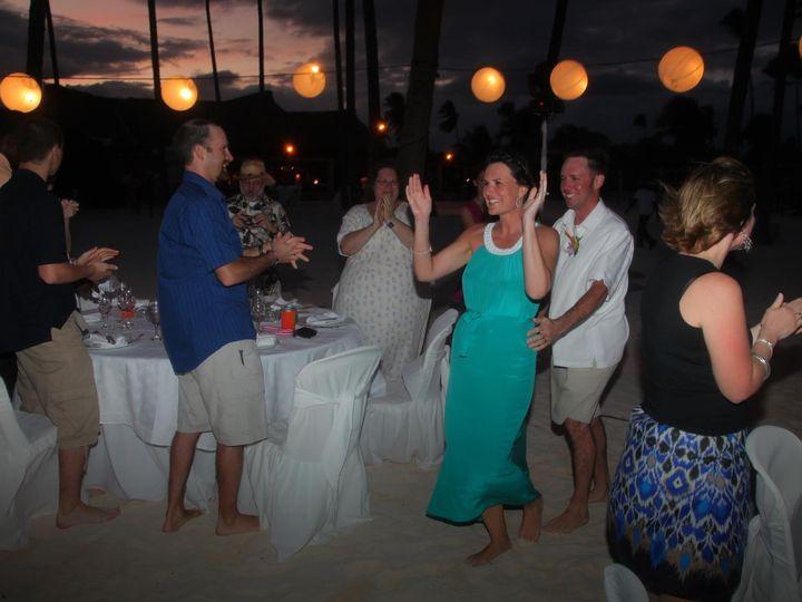 Tmx 1414423552036 Gale 3 Lewisville wedding travel