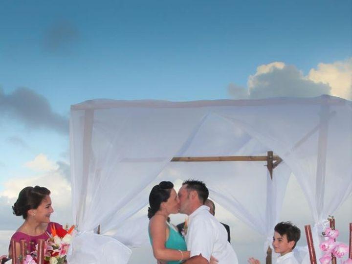 Tmx 1414423590014 Gale5 Lewisville, NC wedding travel
