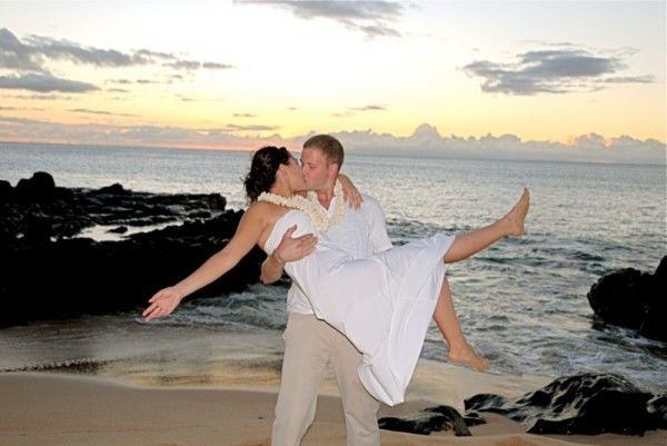 db65fb2c7c90fdf0 Molokai Hawaii Wedding 4