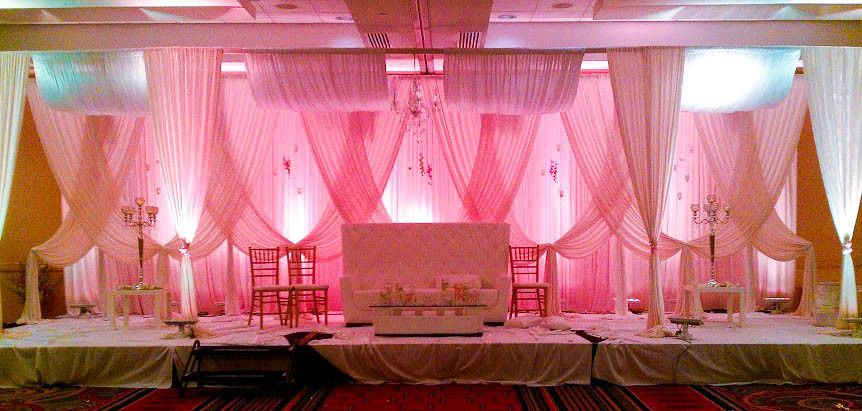 Baby Shower Backdrop Hire ~ Table and chair rental jacksonville fl noah s event venue