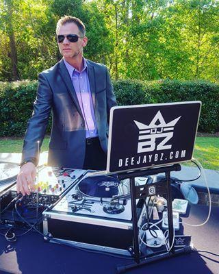 Owner/Operator DJ BZ