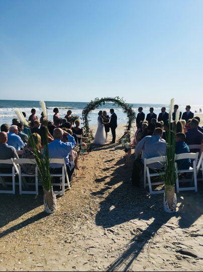beautiful beach wedding 51 971648 1570110569