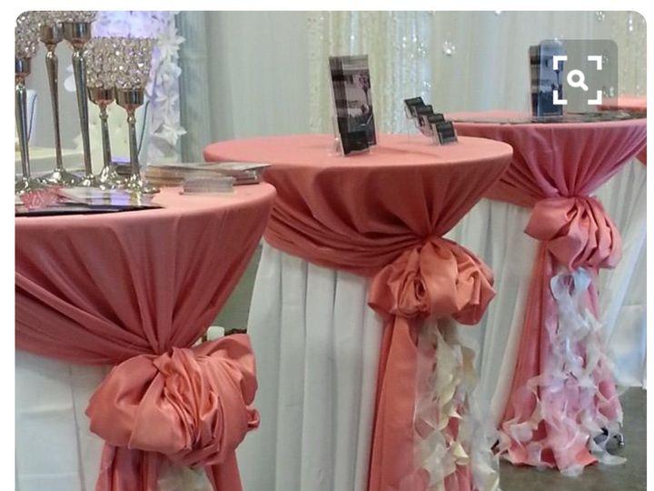 Tmx 1500390043024 Bar Table Decor Taylors, SC wedding eventproduction