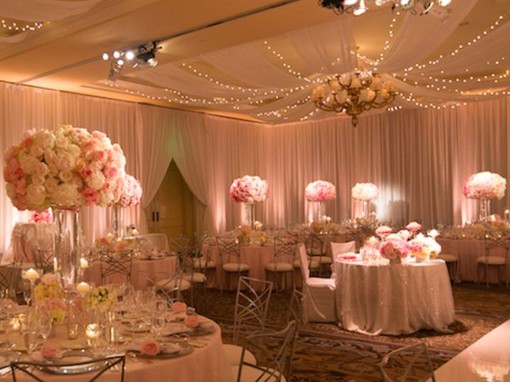 Tmx 1500390079490 Blush Table Taylors, SC wedding eventproduction