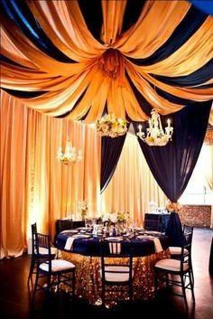 Tmx 1500390420523 Draping 1 Taylors, SC wedding eventproduction