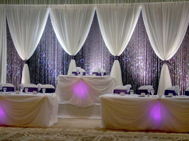 Tmx 1500390432054 Draping 12 Taylors, SC wedding eventproduction