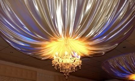 Tmx 1500390472023 Chandelierdrapes2 Taylors, SC wedding eventproduction