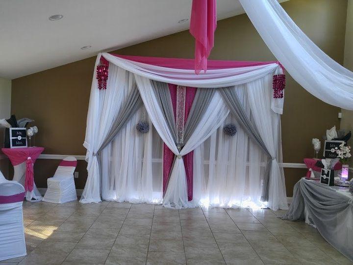 Tmx 1505082149581 Fushia.jpg2 Taylors, SC wedding eventproduction
