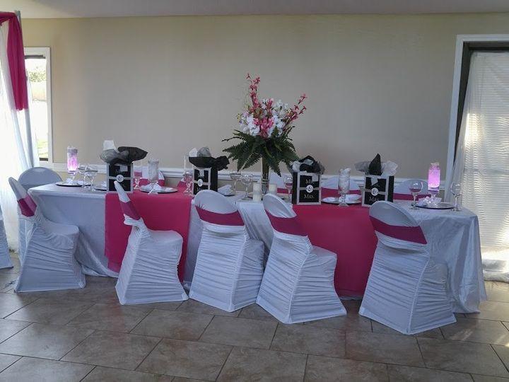 Tmx 1505082156424 Fushia.jpg3 Taylors, SC wedding eventproduction