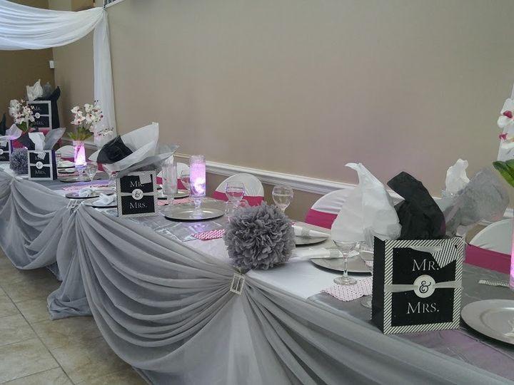 Tmx 1505082177736 Fushia.jpg6 Taylors, SC wedding eventproduction