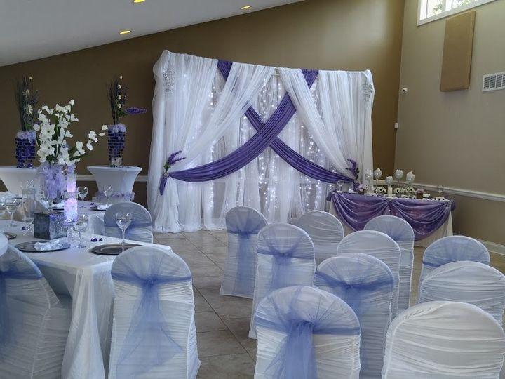 Tmx 1505082190616 Lavender Taylors, SC wedding eventproduction