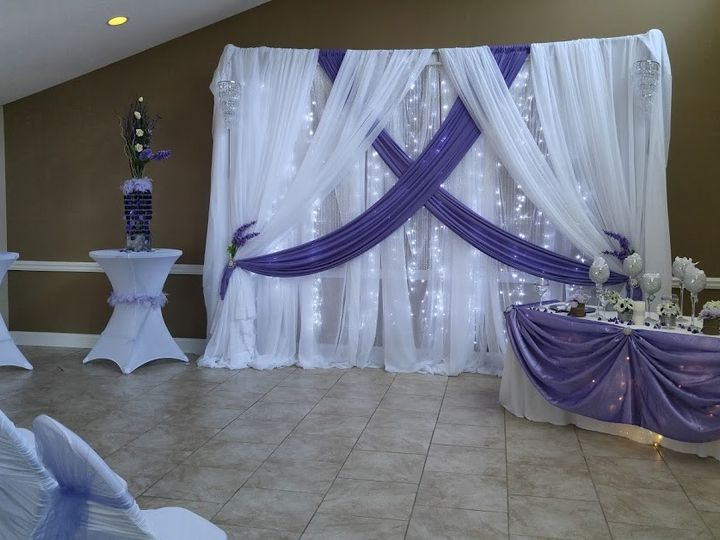 Tmx 1505082198137 Lavender.jpg1 Taylors, SC wedding eventproduction