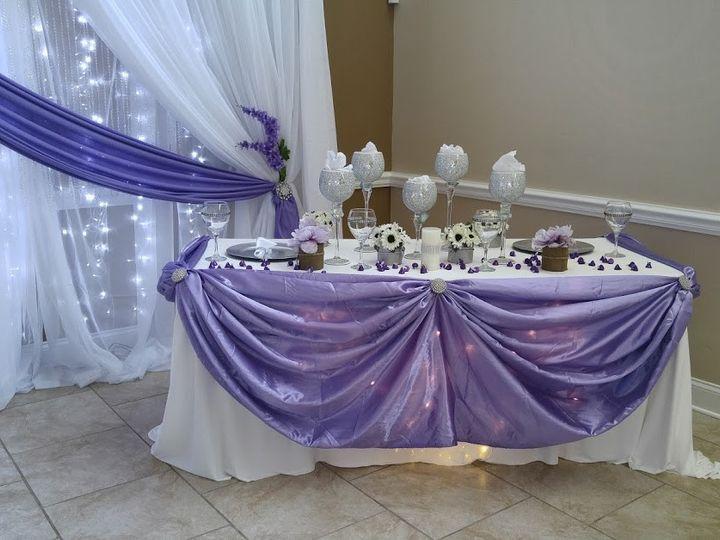 Tmx 1505082211525 Lavender.jpg2 Taylors, SC wedding eventproduction