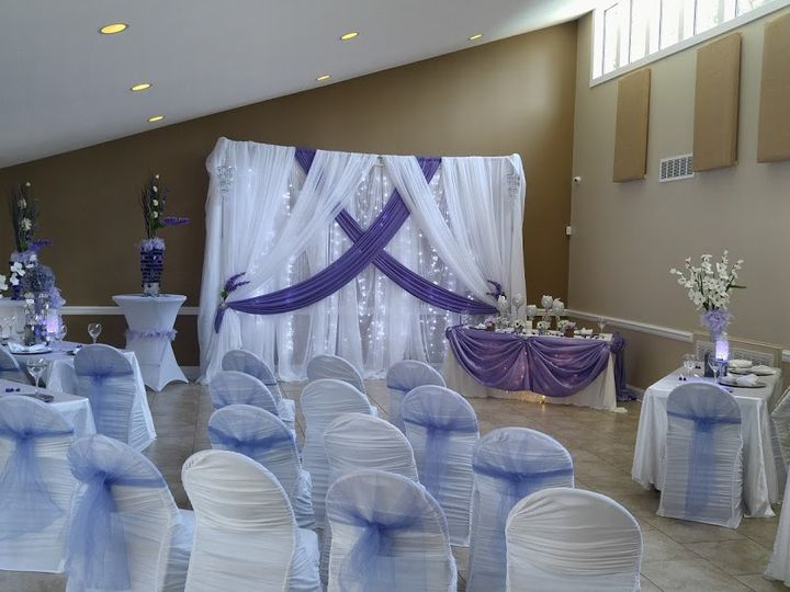 Tmx 1505082223819 Lavender.jpg3 Taylors, SC wedding eventproduction
