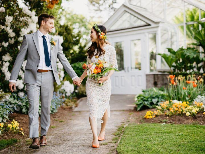 Tmx Volunteer Park Conservatory Wedding Seattle Greenhouse 96 51 712648 1559791394 Seattle, WA wedding florist