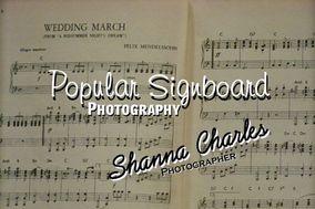 Popular Signboard Photography