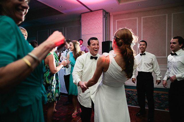 key largo wedding becca borge 22