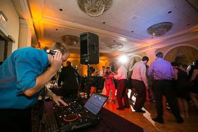 Baltimore's Wedding DJ Andy Gotsch