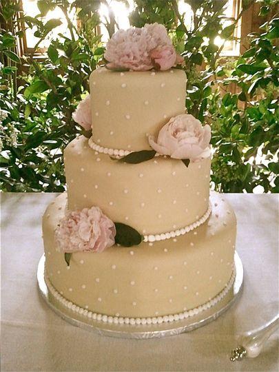 Layers Sensational Cakes