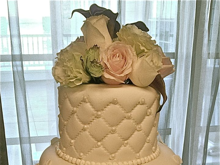 Tmx 1382491469536 P327a Monterey wedding cake
