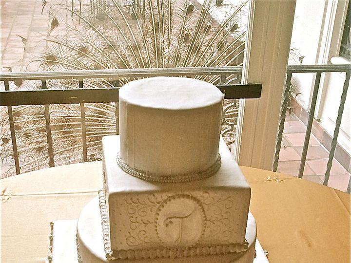 Tmx 1382491555452 Pf9d2 Monterey wedding cake