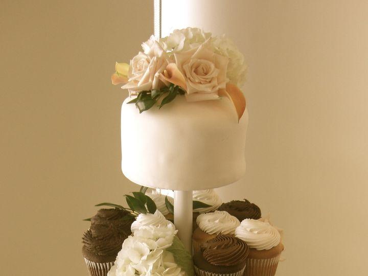 Tmx 1382491895181 Wb C3 Monterey wedding cake