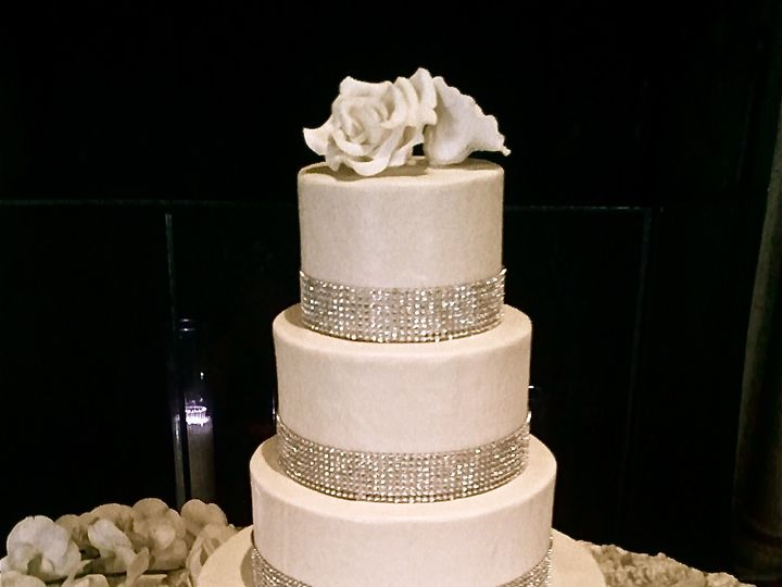 Tmx 1382492204181 P0fbe Monterey wedding cake