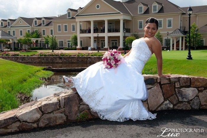 Tmx 1413565182146 Jackie Bridge Haymarket, VA wedding venue