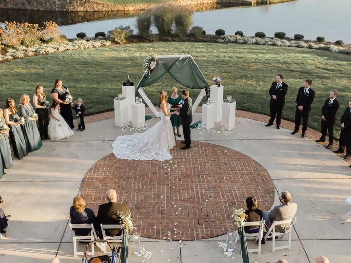 Tmx Ceremony135 51 33648 161048637525000 Haymarket, VA wedding venue