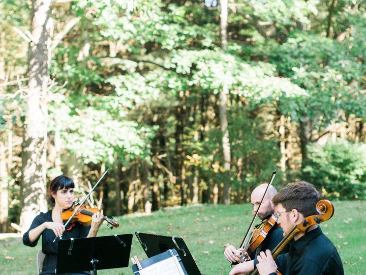 Tmx 1508592236637 Alexandra Elise Photography Ali Reed Tori Tim Film Ithaca, NY wedding ceremonymusic