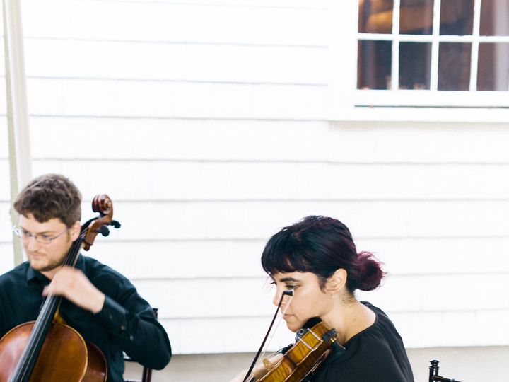 Tmx 1508771819073 Alexandra Elise Photography Ali Reed Tori Tim Film Ithaca, NY wedding ceremonymusic