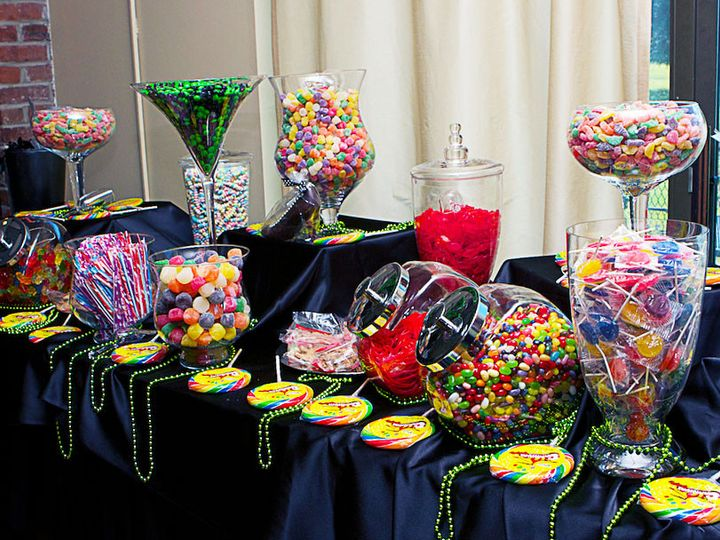 Tmx 1452125504632 Melissas Wedding Candy Bar Salem, New Hampshire wedding catering