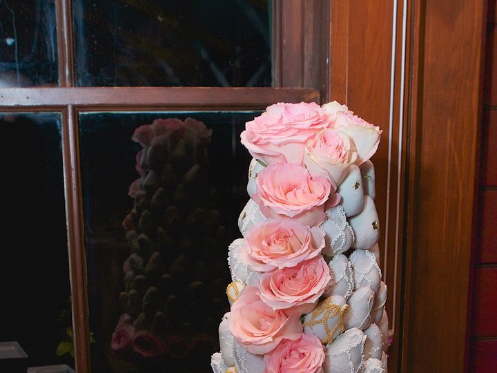 Tmx 1470452919146 Strawberry Tower Salem, New Hampshire wedding catering