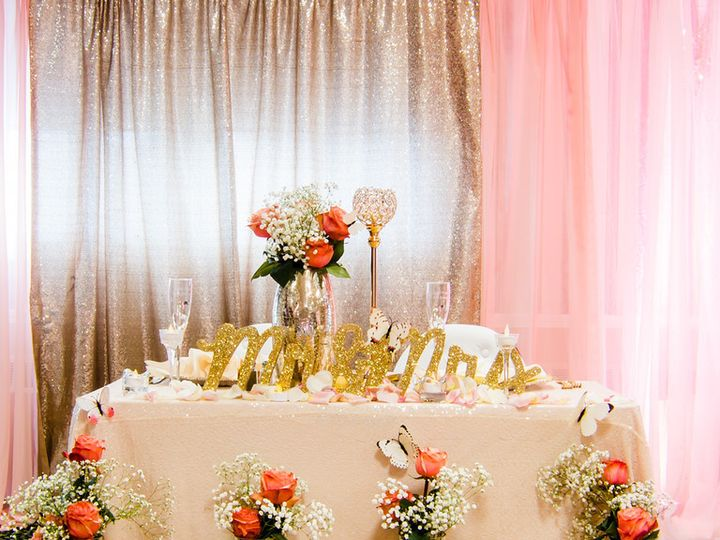 Tmx 1478203101702 Sweetheart Table Cloth Salem, New Hampshire wedding catering