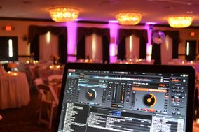 Cherished Memories Wedding DJ Services