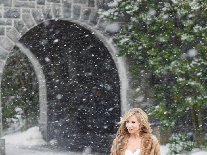 Tmx 1487828008083 Bride Snow6compressed 2 Tarrytown, NY wedding videography