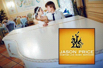 Jason Price Music Services