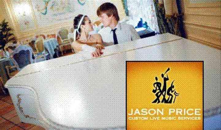 Jason Price Music Services