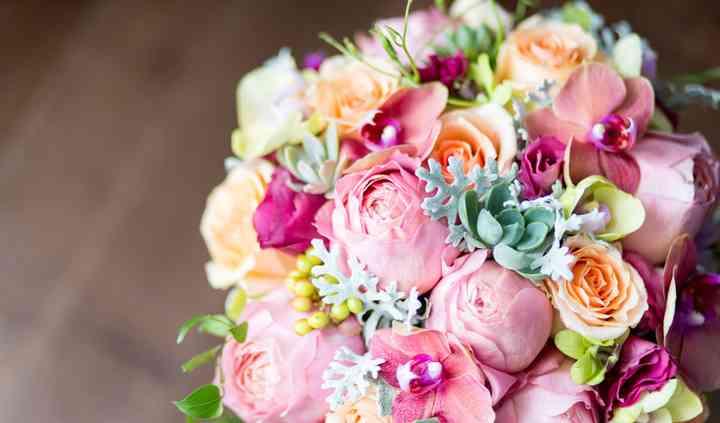 The Enchanted Florist