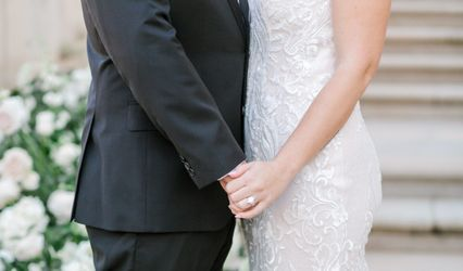 Wedding Stone