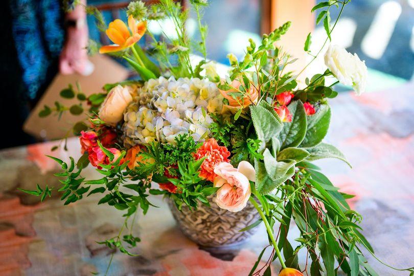 Edgewood Tahoe Florals