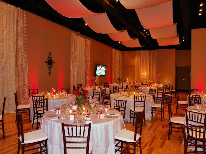 Tmx 1383231404672 Full Room Redwhit Edmond, OK wedding venue