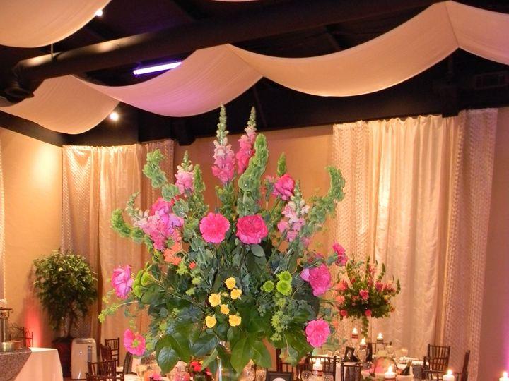 Tmx 1383231526776 Rehearsal Dinner Table Sho Edmond, OK wedding venue