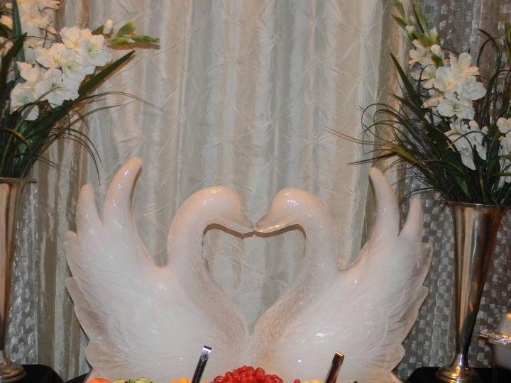 Tmx 1383231595471 Double Swan With Veggie Edmond, OK wedding venue