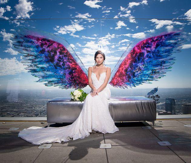 The Wedding Wire: Los Angeles, CA