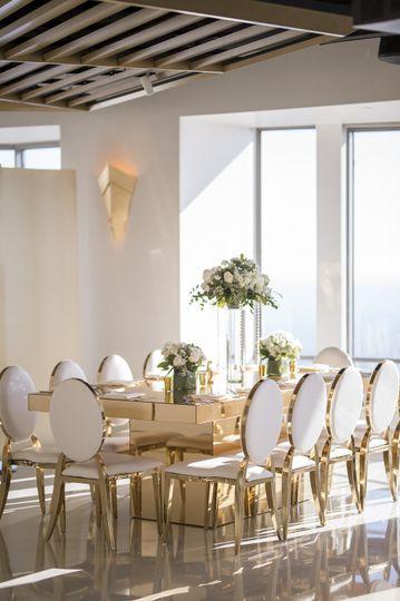 Elegant event spaces - Skyspace LA
