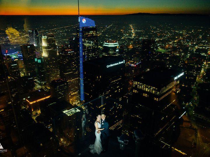 Tmx Nayong Michael Wedding Sneak Peek 1016 51 786648 Los Angeles, CA wedding venue